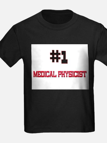 Number 1 MEDICAL PHYSICIST T