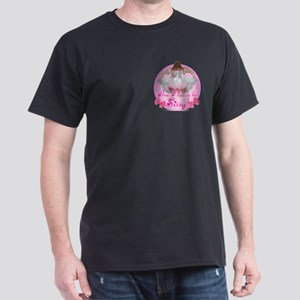I love to be sissy Dark T-Shirt