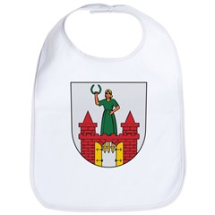 Magdeburg Coat Of Arms Bib