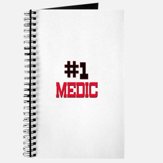 Number 1 MEDIC Journal