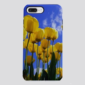 Tulips_iPhone iPhone 7 Plus Tough Case