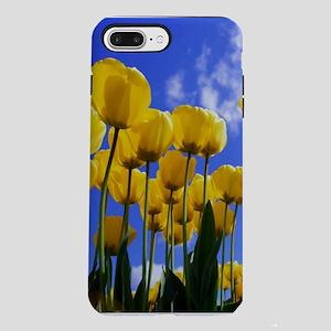 Tulips_iPhone iPhone 7 Plus Tough Case