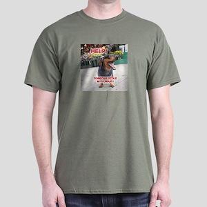 My Human Dark T-Shirt