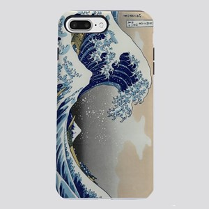 great-wave.p2 iPhone 7 Plus Tough Case