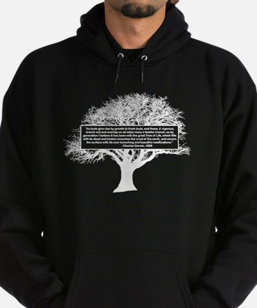 Tree of Life #1 Hoodie (dark)