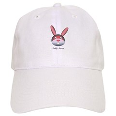 All Bunnyz Bites the Baseball Cap