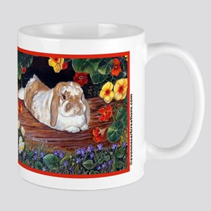 I heart Mini Lops Mug