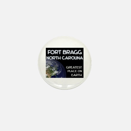 fort bragg north carolina - greatest place on eart
