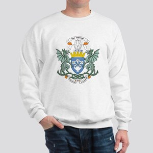 Dundee Coat Of Arms Sweatshirt