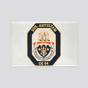 USS Antietam CG-54 US Navy Rectangle Magnet