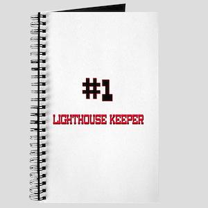 Number 1 LIGHTHOUSE KEEPER Journal