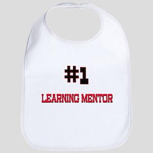 Number 1 LEARNING MENTOR Bib