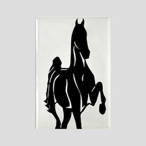 American Saddlebred Magnets