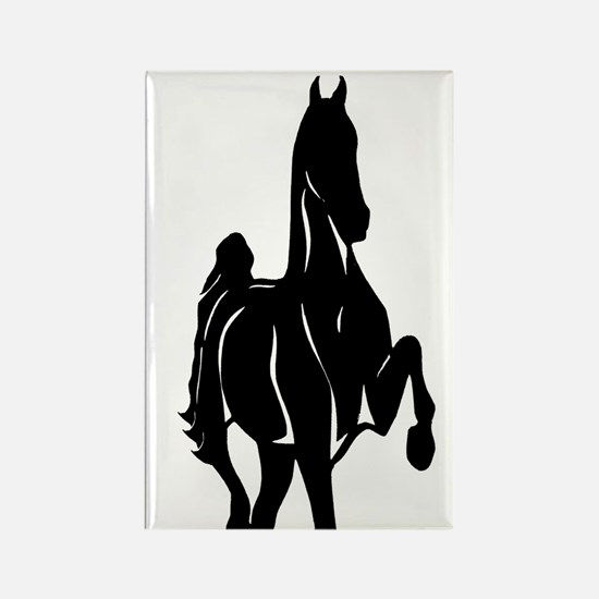 American Saddlebred Magnets