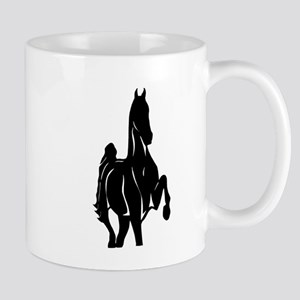 American Saddlebred Mugs