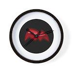 RM movie logo Wall Clock