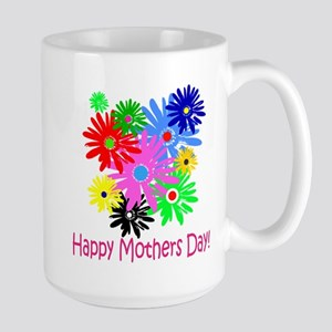 Mothers Day Large Mug