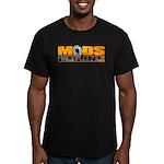 MODSonline Men's Fitted T-Shirt (dark)