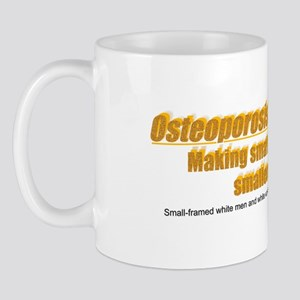 Osteoporosis Mug