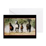 Andalusian Greeting Cards (Pk of 10)