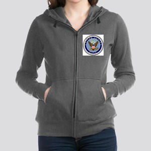 Navy-Logo-9 Sweatshirt
