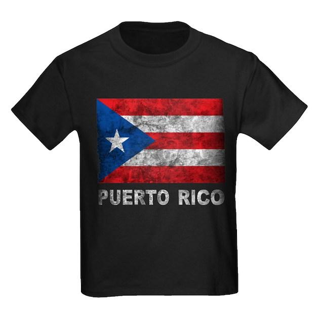 Puertorico6bk kids dark t shirt vintage puerto rico t for 6 dollar shirts coupon code free shipping