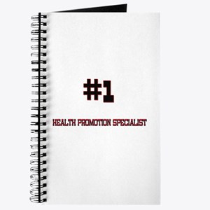 Number 1 HEALTH PROMOTION SPECIALIST Journal