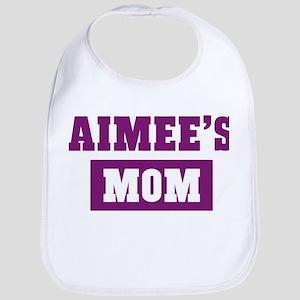 Aimees Mom Bib