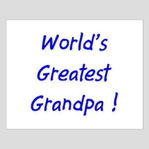 World's Greatest Grandpa 2 Small Poster