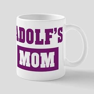 Adolfs Mom Mug