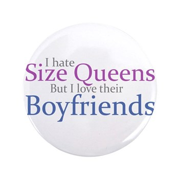 I Hate Size Queens 3.5