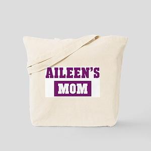 Aileens Mom Tote Bag