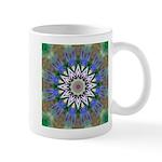 Blue Passion Flower I Mug