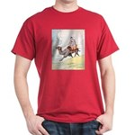 Camel Art Dark T-Shirt