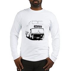 79 Bilston United Double Decke Long Sleeve T-Shirt