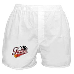 Trollball! Boxer Shorts