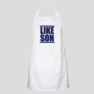 LIKE SON BBQ Apron