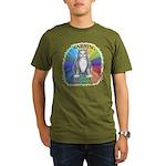 Explosive Mood Organic Men's T-Shirt (dark)