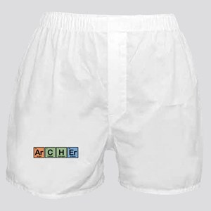 Archer made of Elements Boxer Shorts