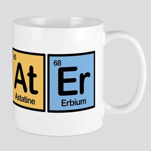 Skater made of Elements Mug