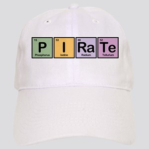 Pirate made of Elements Cap