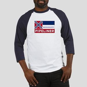 Mississippi Pipeliner Baseball Jersey