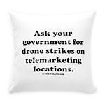 Target Telemarketing! Everyday Pillow