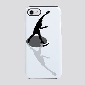 Shot Put iPhone 7 Tough Case