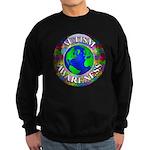 Autism Worldwide Sweatshirt (dark)
