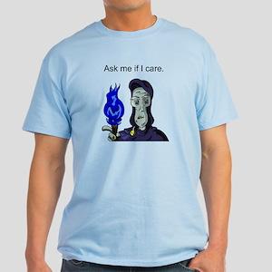Post-Apocalyptic Prophet Light T-Shirt