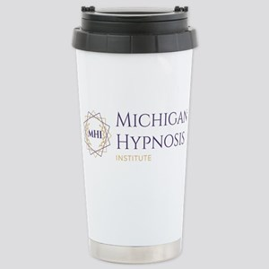 Mhi - Michigan Hypnosis Institute Travel Mug Mugs