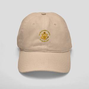Army Son Gold Cap
