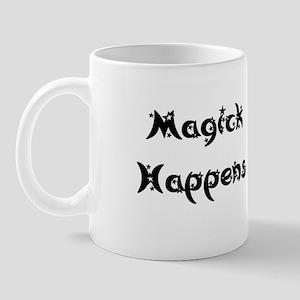 magickhappens Mugs