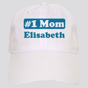 #1 Mom Elisabeth Cap